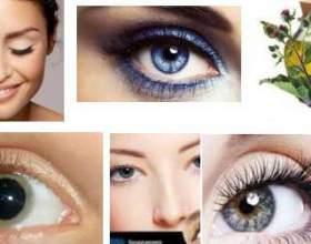 Лікування катаракти - ознаки захворювання, аптечні препарати і народні засоби фото