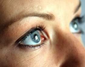 Блефарит очей і вік - симптоми і прості рецепти лікування фото