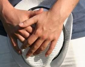 Чим загрожують нарости на голівці члена і як їх позбутися? фото