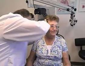 Чим лікувати вухо у дитини і дорослої людини фото