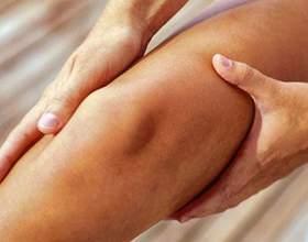 Що робити, якщо ікри ніг судомить, які причини стану? фото