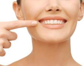 Що робити, якщо з`явилися тріщини в куточках рота? фото