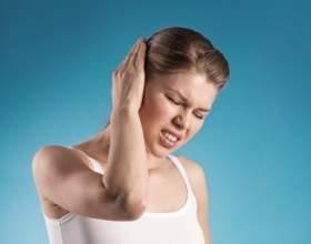 Що робити, якщо продуло вухо: чим лікувати в домашніх умовах фото