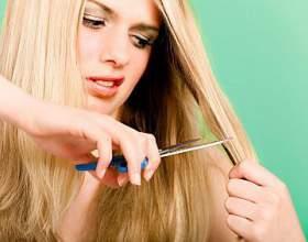Що робити, якщо січеться волосся фото