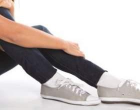 Що може бути причиною болю внизу ноги фото
