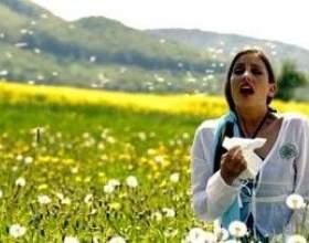Що являє собою алергічний кашель у дорослих фото