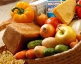 Дієта при захворюванні нирок: основні принципи фото