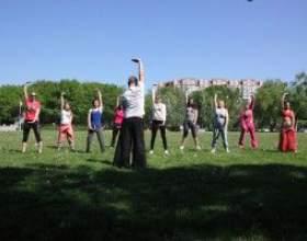 Гімнастика при артрозі по методу шиацу фото