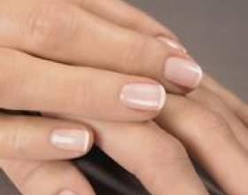 Грибок нігтів: етика і естетика фото