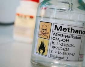 Інтоксикація метиловим спиртом: симптоми, лікування, наслідки фото
