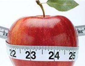 Яблучна дієта фото