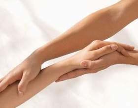 Ефективне освітлення волосся на руках в домашніх умовах фото