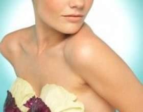 Ефективні народні методи лікування мастопатії фото