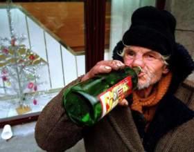 Як кинути пити алкоголь: народні засоби і рецепти фото