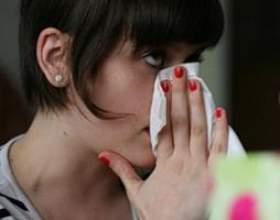 Як швидко вилікуватися від застуди фото