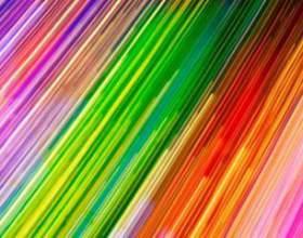 Як кольори впливають на наше життя? фото