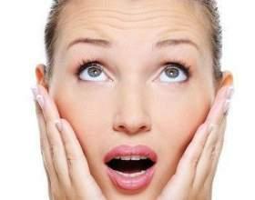 Як діють на шкіру маски від зморшок фото
