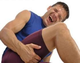 Як позбутися від судом у ногах і чому зводить ноги? фото