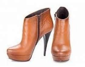 Як позбутися від запаху у взутті? Поради фото