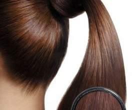 Як лікувати посічене волосся фото