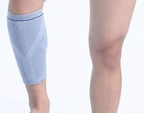 Як визначити причини болю в гомілки, якщо болять ноги від коліна до ступні? фото