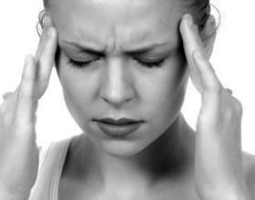 Як здійснюється позбавлення від головного болю народними засобами? фото