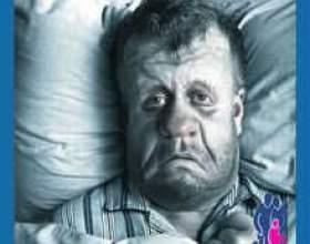 Як відрізнити алергічний нежить від простудного фото
