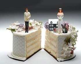 Як дитині сказати про розлучення? фото