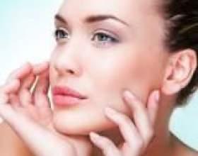 Як зробити шкіру гладкою фото