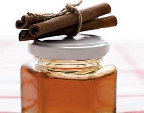 Як зробити маску для обличчя з меду і кориці? фото