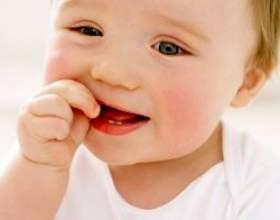 Як впоратися з кашлем при прорізуванні зубів фото