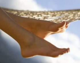 Як прибрати тріщини на ногах фото