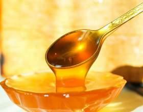 Як вилікувати виразку природним цілющим медом? фото