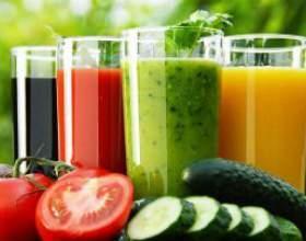 Які ж соки можна пити при панкреатиті фото