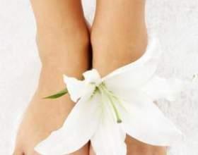 Лікування грибка на пальцях ніг - перевірені та ефективні методи фото