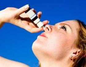 Краплі від алергії позбавлять від неприємних симптомів фото