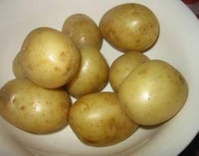 Картопляна вода - користь фото