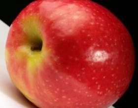 Катаракта очі - лікування медово-яблучним соком фото
