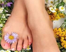 Кора дуба для вирішення проблеми пітливість ніг фото