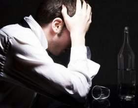 Лікування алкоголізму - відвари і настої фото
