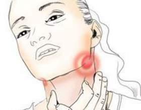 Лікування хронічного тонзиліту: види, симптоми, методи лікування фото