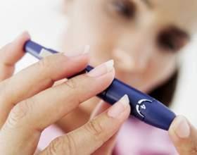 Лікування цукрового діабету другого типу фото