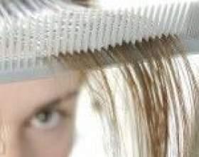 Лікування випадіння волосся народними засобами фото