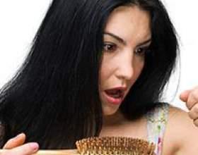 Лікування випадіння волосся в домашніх умовах фото