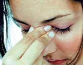 Лікування закладеності носа фото