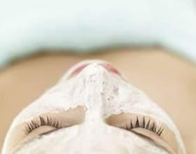 Кращі домашні очищаючі маски для проблемної шкіри фото