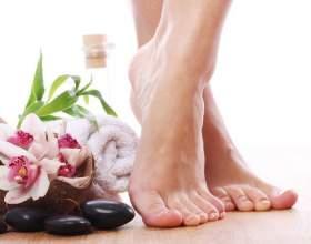 Маски для ніг: особливості догляду за стопами в домашніх умовах фото