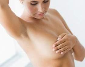 Мастопатія - ознаки, симптоми і лікування народними засобами фото