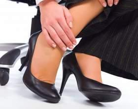 Методи і засоби позбавлення від судинної сітки на ногах фото