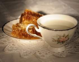 Молоко і мед - перевірений часом рецепт від кашлю фото